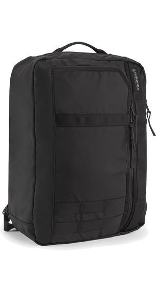 Timbuk2 Ace Laptop Backpack Messenger Bag Black